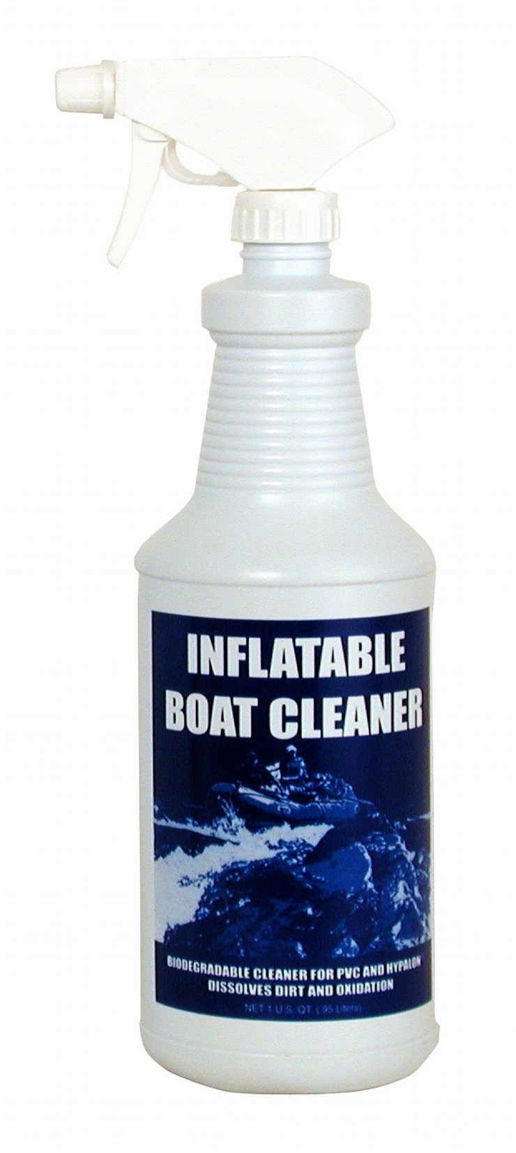 Inflatable Boat Cleaner, QT