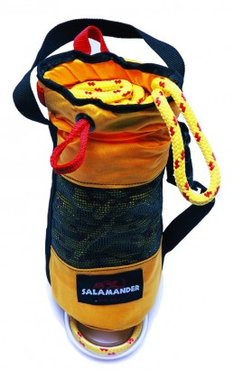 Large Pop Throw Bag, Salamadar 1