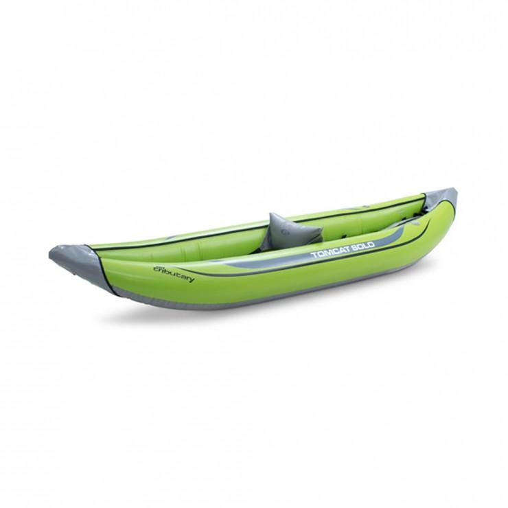 Tomcat 1 Solo Inflatable Kayak