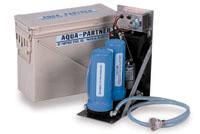 Aqua Partner Solar Filter in Rocket Box 1