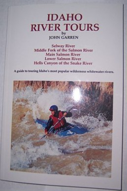 Idaho River Tours, 126 pages 1