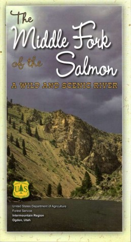 Middle Fork of the Salmon 1