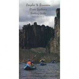 Owyhee & Bruneau Map, W/P, FS 1