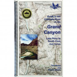 Cover - Grand Canyon