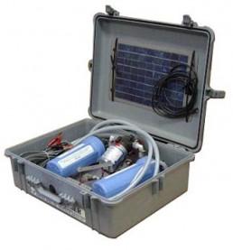 Aqua Partner Battery Filter in Pelican Case 1