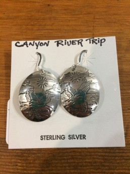 canyontrip earring