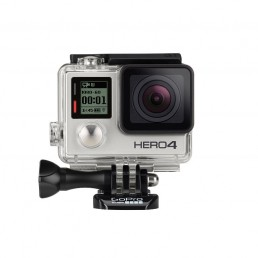 goprohero4silver