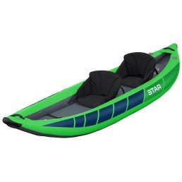 Inflatable Kayaks | Cascade River Gear